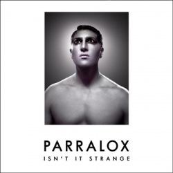 Parralox - Isn't It Strange (Limited Edition EP) (2010)
