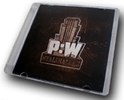 Patenbrigade: Wolff - Stalinallee (EP) (2008)
