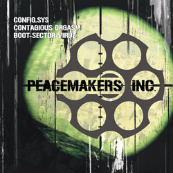 VA - Peacemakers Inc. (I) (2009)