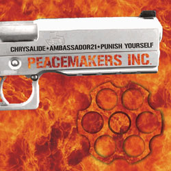 VA - Peacemakers Inc. (II) (2009)