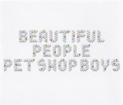 Pet Shop Boys - Beautiful People (CDM) (2009)