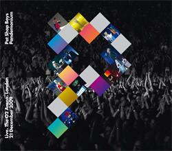 Pet Shop Boys - Pandemonium (Live At The O2 Arena) (2010)