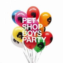 Pet Shop Boys - Party (2009)