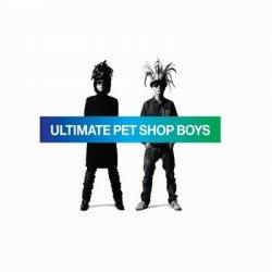 Pet Shop Boys - Ultimate (2010)