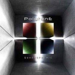 Polytune - Quadrophonic (2010)