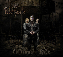 Project Pitchfork - Continuum Ride (2010)