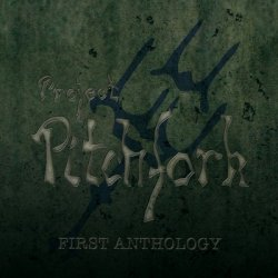 Project Pitchfork - First Anthology (2CD) (2011)