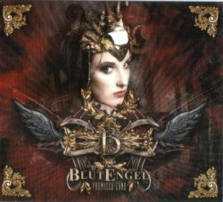 Blutengel - Promised Land (Limited Edition CDM) (2010)