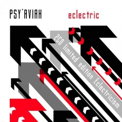 Psy'Aviah - Eclectric (2CD Limited Edition) (2010)
