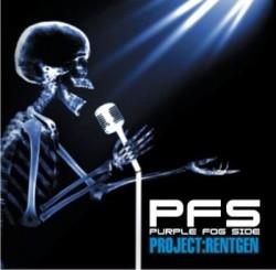 Purple Fog Side - Project:Rentgen (2009)