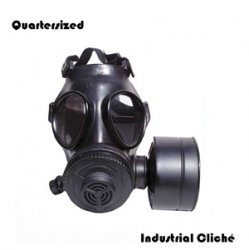 Quartersized - Industrial Cliche (EP) (2010)