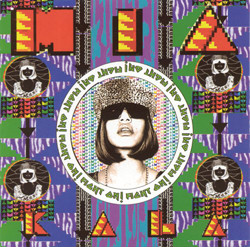 M.I.A. - Kala (2CD Limited Edition) (2008)