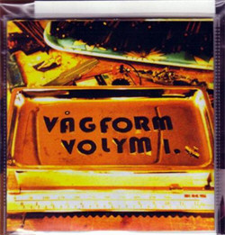 VA - Vågform Volym 1 (Limited Edition) (2007)