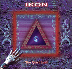 Ikon - This Quiet Earth (2CD Ltd.Ed.) (2009)