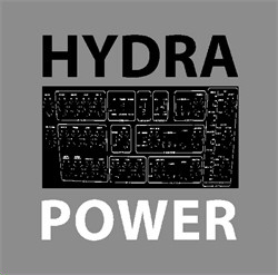 Hydra - Power (2008)