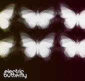 Sally Doherty - Electric Butterfly (2009)