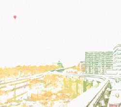 Takahiro Kido - A Short Happy Life (2009)
