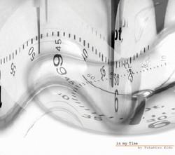 Takahiro Kido - In My Time (2009)