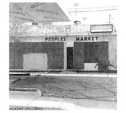 Misled Children - Peoples Market (2008)