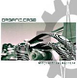 Organic Cage - Malpractice Machine (2008)