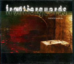 Frontier Guards - Predestination (2008)