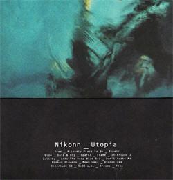 Nikonn - Utopia (2008)