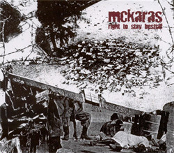 McKaras - Right To Stay Bestial (2008)