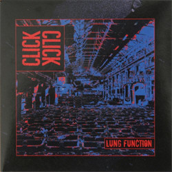 Click Click - Lung Function (Limited Edition) (2008)