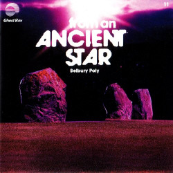 Belbury Poly - From An Ancient Star (2008)