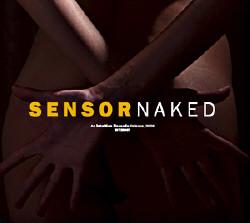 Sensor - Naked (2009)