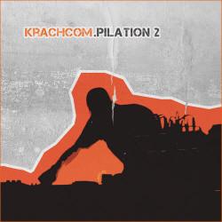VA - krachcom.pilation 2 (Limited Edition) (2009)
