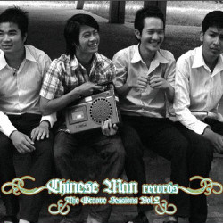 Chinese Man - The Groove Sessions Vol II (2009)
