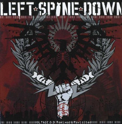 Left Spine Down - Voltage 2.3: Remixed & Revisited (2009)