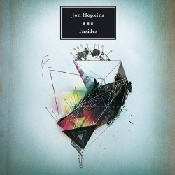 Jon Hopkins - Insides (Advance) (2009)