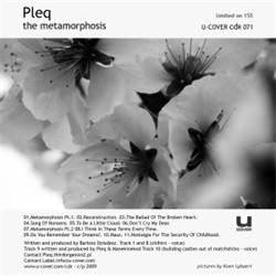 Pleq - The Metamorphosis (2009)
