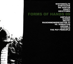 VA - Forms Of Hands 09 (2009)