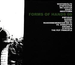 VA - Forms Of Hands 09 (2009)