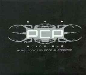 The PCP Principle - Electronic Violence Phenomena (2009)