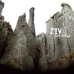 Z'EV - Sum Things (2009)