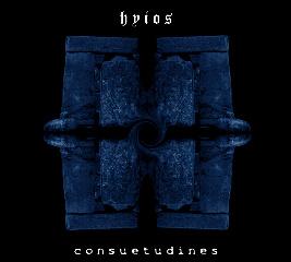 Hyios - Consuetudines (2009)