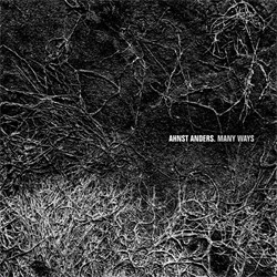 Ahnst Anders - Many Ways (2009)