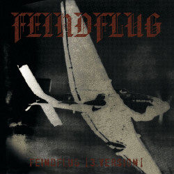 Feindflug - Feindflug (3.Version) (Limited Edition Vinyl) (2009)