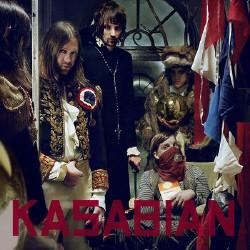 Kasabian - West Ryder Pauper Lunatic Asylum (2009)