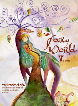 VA - Fairy World V - Part 1 - Fees De Lumiere (2009)