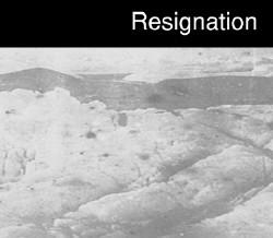 Resignation - 1897 (Limited Edition) (2009)