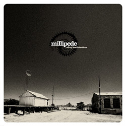 Millipede - All My Best Intentions (2009)