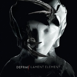 Defrag - Lament Element (2009)