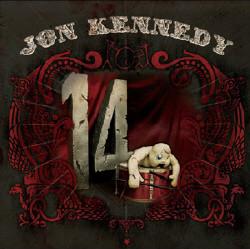 Jon Kennedy - 14 (2009)