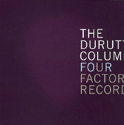 The Durutti Column - Four Factory Records (6CD Limited Edition Remastered) (2009)