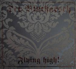 Der Blutharsch - Flying High (2009)